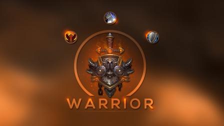魔兽世界7.0全职业神器外观预览