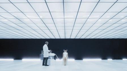 【徐娇】《智启》孙林作品——当人工智能遇上四维空间, 改变过去, 还是逆转未来。。。