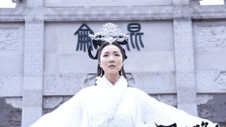 《蜀山降魔传》王祖蓝娇妻李亚男首次电影拍摄, 孩子意外到来