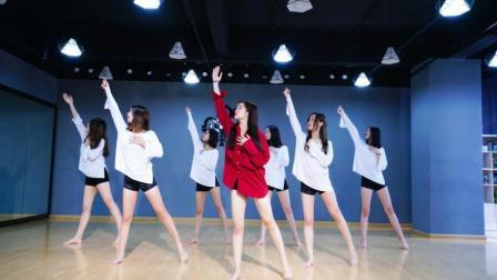 深圳朵舞舞蹈培训日韩爵士班学员成果展示《遗失的心跳》, 一支走心的舞蹈~