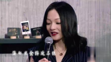 张韶涵演唱《遗失的美好》, 王子奇伴舞, 网友: 一开口就泪崩了!