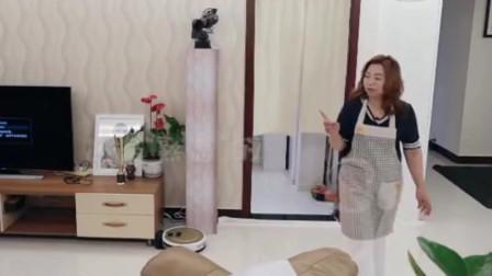 做家务的男人:魏大勋家承包了这个节目所有的笑点,笑疯了