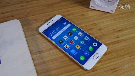 【轻评测】为什么说PRO 6是最细腻的安卓手机