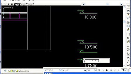 室內設計視頻教程大全 cad室內施工圖教程