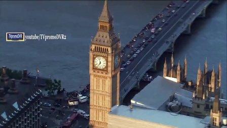 《基本演繹法 第二季》01集預告:福爾摩斯和華生在倫敦(字幕版)