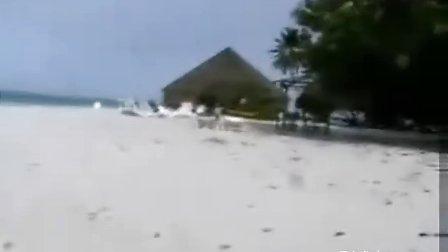 马尔代夫  美禄岛 蜜月岛