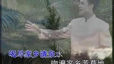 两地书母子情(中国军魂)