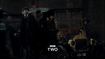 《浴血黑幫 第二季》預告片1