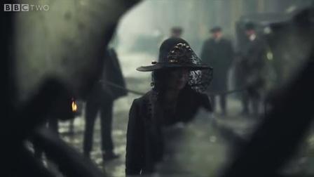 《浴血黑幫 第二季》01集片花