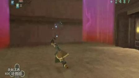 降世神通科拉传奇  看金克拉与神庙逃亡的完美结合