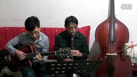 爵士吉他beautiful love