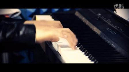 烟火里的尘埃 钢琴版【小贝演奏】
