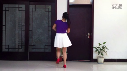 点击观看《艳霞广场舞 善良的姑娘----编舞:茉莉》
