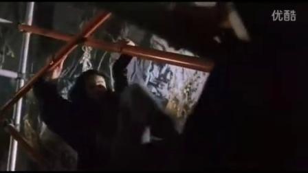 比甄子丹李小龙还强的漂亮腿功 元振和美女大战-赤裸狂奔精彩