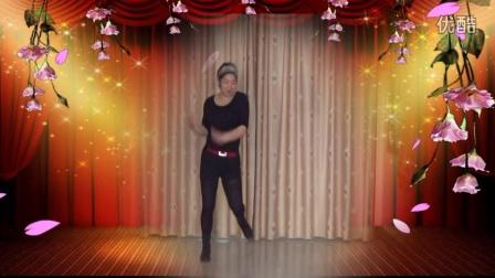 点击观看《洛阳美天广场舞 给我几秒钟 编舞: 阿采》