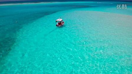 &   马尔代夫 蜜月岛