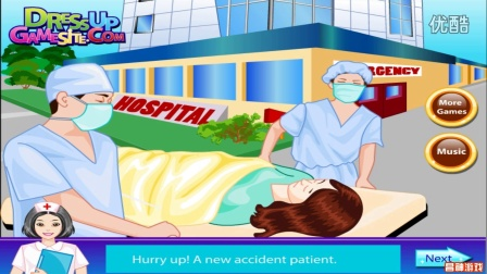 芭比公主动画片大全中文版 芭比之梦想豪宅第7季 芭比膝盖手术