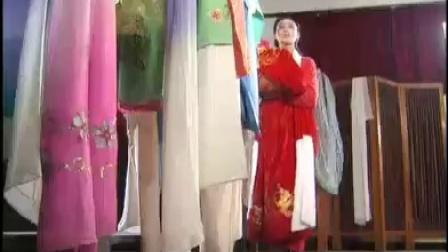 黃梅戲經典唱段100首之《夫妻觀燈》王成、龔衛玲