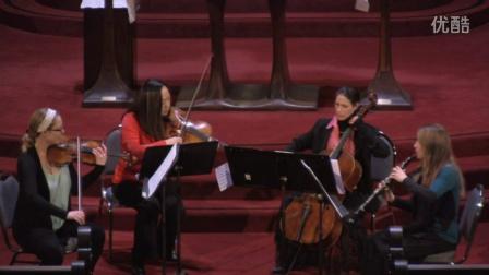本傑明o布里頓 : 小調為雙簧管與弦樂三重奏所作的幻想四重奏2