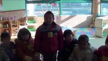 第六屆電子白板大賽《動物怎樣過冬》(幼兒園大班科學,南京市浦口區盤城中心幼兒園:陳玲)