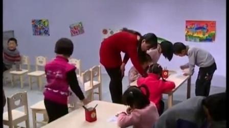 第六屆電子白板大賽《森林之王爭霸賽》(幼兒園大班數學,昆山市正儀幼兒園:沈潔)