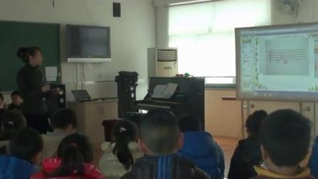 第五屆電子白板大賽《春天的小河》(蘇教版音樂三年級,江蘇省常州市博愛小學:姜雷)