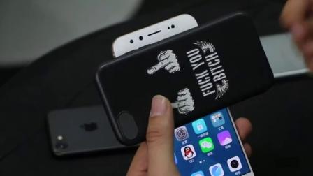 [玩客轻体验]vivo X9开箱上手:这次不仅仅是聊手机