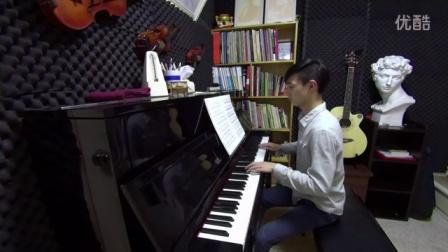 车尔尼钢琴练习曲599 全集