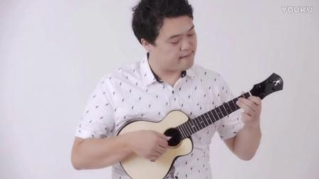 【尤克里里】aNueNue彩虹人官方视频
