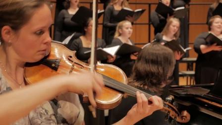 埃里克o愛德華o懷塔克里 : 為合唱團與弦樂四重奏所作的五首希伯來情歌
