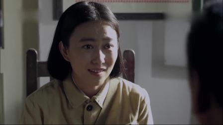 少花想把两个孩子送去当兵,体检表上血型显示赵霞根本不是守根的孩子