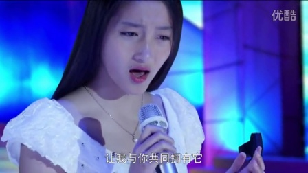 【关晓彤】电视剧《搭错车》插曲《酒干倘卖无》