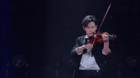 声入人心 演奏小提琴版《 》,有颜有才华!