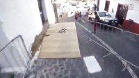 TRANSITION - Chris Smith16年墨西哥TAXCO城市速降賽練習POV視頻