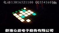novation launchpad S launchpads 现场MIDI控制器