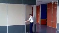 视频: Operable wall_Neuwall partition wall