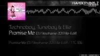 【HS独家】TNT和Ellie - Promise Me (DJ Stephanie 2013混音)