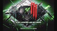 Skrillex_-_Scary_Monsters_And_Nice_Sprites_Radar_Detector_Re