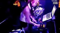 成都靓妹DJ打碟表演 成都夜场dj打碟演出 成都君帝文化