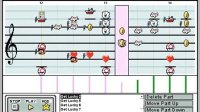 Get Lucky Mario Paint Composer Daft Punk