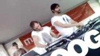 优酷首播 DJ Richie Hawtin VS Ricardo Villalobos