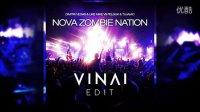 Dimitri Vegas & Like Mike vs Felguk  - Nova Zombie Nation