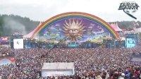 David Guetta INTRO Live  Tomorrowland 2010