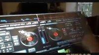 世界第一台3D多点触摸DJ控制台