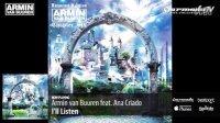 Armin van Buuren Feat. Ana Criado I'll Listen