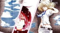 【HD】东方MetalRock - Strawberry Crisis!!
