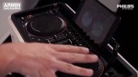 Armin van Buuren亲自演示Philips M1X-DJ (Product Demo)