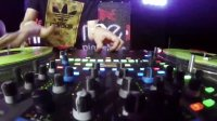 传说中的夜店DJ搓碟比赛,ESKEI83 - Red Bull Thre3Style