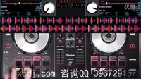 Pioneer DDJ-SB Advanced Techniques 杭州DJ器材设备