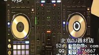 新品 先锋 Pioneer DDJ-SX tutorial DJ 打碟机